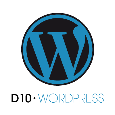 D10 WordPress